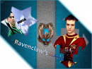 Cover: Ravenclaw's Rache