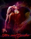 Cover: Fire meet Gasoline