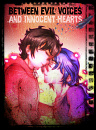 Cover: Between evil voices and innocent hearts