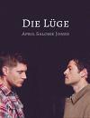 Cover: Die Lüge