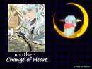 Cover: another Change of Heart