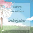 Cover: sehen. verstehen. weitergehen.
