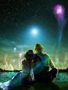 Cover: Wie die Nacht in den Tag verliebt