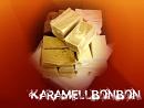 Cover: Karamellbonbon