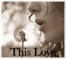 Cover: This Love
