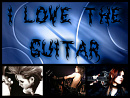 Cover: i love the guitar