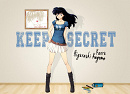 Cover: Keep my Secret