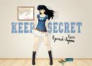Cover: Keep my Secret