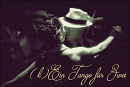 Cover: (k)Ein Tango für Zwei