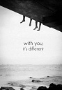 Cover: With You, it's different