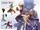 Cover: .hack //