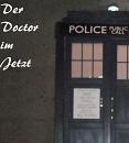 Cover: Der Doctor im Jetzt