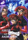 Cover: RaA - Rescue - Rache an Ash