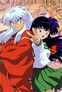 Cover: Inuyasha New Story