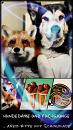 Cover: Hundedame und Fuchsjunge