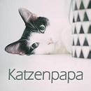 Cover: Katzenpapa