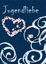 Cover: Jugendliebe