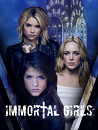 Cover: Immortals Girls