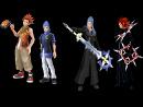 Cover: Kingdom Hearts: Fullmoon Rising