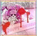 Cover: Pink Roses