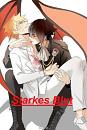 Cover: Starkes Blut