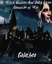 Cover: Of Witch Hunters and Death Eaters - Chronicles of War