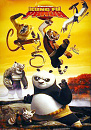 Cover: Dreamworks -Kung Fu Panda