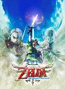 Cover: The Legend of Zelda: Skyward Sword
