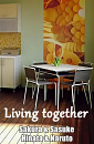Cover: Living together