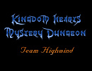 Cover: Kingdom Hearts Mystery Dungeon