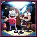Cover: Gravity Falls Drabbles