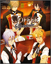 Cover: Coffee Speciale