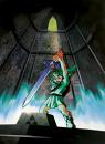Cover: Ocarina of Time