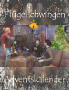 Cover: Flügelschwingen - Adventskalender