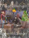 Cover: Fl8gelschwingen - Adventskalender