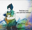 Cover: Feel the Love you can't live without
