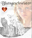 Cover: Blutsgeschwister