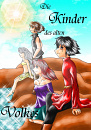 Cover: Die Kinder des alten Volkes
