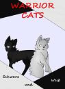 Cover: Warrior Cats - Schwarz und Weiß