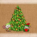 Cover: Weihnachtswichteln