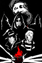 Cover: REQUIEM - 4. Akt: Der Ruf des Bösen