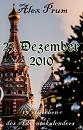 Cover: 23. Dezember 2010
