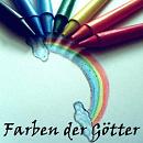Cover: Farben der Götter