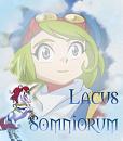 Cover: Lacus Somniorum