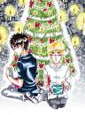 Cover: Chaotische Weihnachten