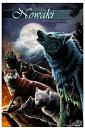 Cover: Nowaki....Im Schatten der Wölfe