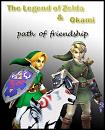 Cover: Weg der Freundschaft