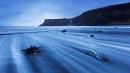 Cover: Blaues Schottland