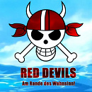 Cover: Red Devils