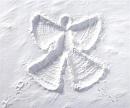 Cover: Schneeengel